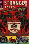 Strange Tales #136 comic books for sale
