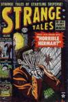 Strange Tales #14 Comic Books - Covers, Scans, Photos  in Strange Tales Comic Books - Covers, Scans, Gallery