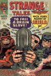 Strange Tales #143 comic books for sale