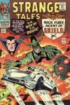 Strange Tales #144 comic books for sale