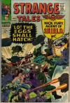 Strange Tales #145 comic books for sale
