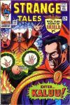 Strange Tales #148 comic books for sale