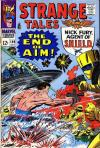 Strange Tales #149 comic books for sale