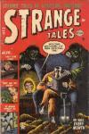 Strange Tales #15 Comic Books - Covers, Scans, Photos  in Strange Tales Comic Books - Covers, Scans, Gallery