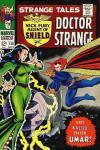 Strange Tales #150 comic books for sale