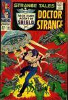 Strange Tales #153 comic books for sale