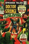 Strange Tales #160 comic books for sale