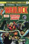 Strange Tales #179 comic books for sale