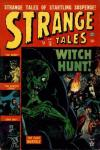 Strange Tales #18 Comic Books - Covers, Scans, Photos  in Strange Tales Comic Books - Covers, Scans, Gallery