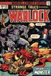 Strange Tales #181 comic books for sale