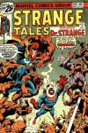 Strange Tales #185 comic books for sale