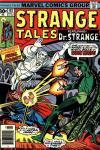 Strange Tales #187 comic books for sale