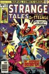 Strange Tales #188 comic books for sale