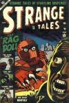 Strange Tales #19 Comic Books - Covers, Scans, Photos  in Strange Tales Comic Books - Covers, Scans, Gallery