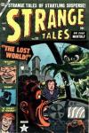 Strange Tales #20 Comic Books - Covers, Scans, Photos  in Strange Tales Comic Books - Covers, Scans, Gallery