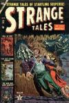 Strange Tales #21 Comic Books - Covers, Scans, Photos  in Strange Tales Comic Books - Covers, Scans, Gallery
