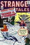 Strange Tales #3 Comic Books - Covers, Scans, Photos  in Strange Tales Comic Books - Covers, Scans, Gallery