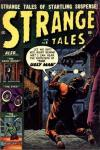 Strange Tales #6 Comic Books - Covers, Scans, Photos  in Strange Tales Comic Books - Covers, Scans, Gallery