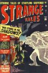 Strange Tales #7 Comic Books - Covers, Scans, Photos  in Strange Tales Comic Books - Covers, Scans, Gallery