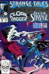 Strange Tales #15 comic books for sale