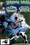 Strange Tales #16 comic books for sale