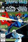 Strange Tales #17 comic books for sale