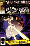 Strange Tales #4 comic books for sale