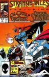 Strange Tales #5 comic books for sale