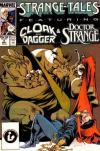 Strange Tales #6 comic books for sale