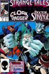 Strange Tales #7 comic books for sale