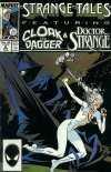 Strange Tales #8 comic books for sale