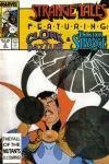 Strange Tales #9 comic books for sale