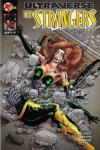 Strangers #21 comic books for sale