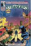 Strangers #5 comic books for sale