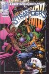 Strangers #7 comic books for sale