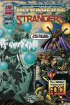 Strangers #8 comic books for sale
