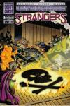 Strangers #9 comic books for sale