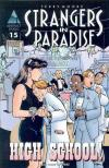 Strangers in Paradise #15 comic books for sale