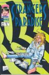 Strangers in Paradise #4 comic books for sale