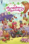Strawberry Shortcake Comic Books. Strawberry Shortcake Comics.