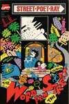 Street Poet Ray # comic book complete sets Street Poet Ray # comic books