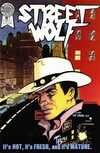 Street Wolf # comic book complete sets Street Wolf # comic books