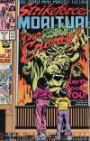 Strikeforce: Morituri #11 comic books for sale