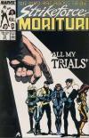 Strikeforce: Morituri #14 comic books for sale