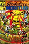 Strikeforce: Morituri #18 comic books for sale