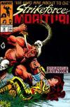 Strikeforce: Morituri #19 comic books for sale