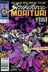 Strikeforce: Morituri #1 comic books for sale