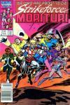 Strikeforce: Morituri #3 comic books for sale