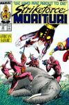 Strikeforce: Morituri #23 comic books for sale