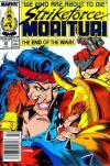 Strikeforce: Morituri #26 comic books for sale